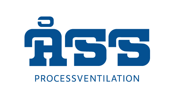 ÅSS Processventilation